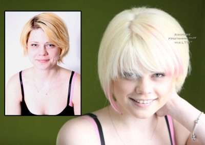 Corrective Hair Color-Photography-Extensions