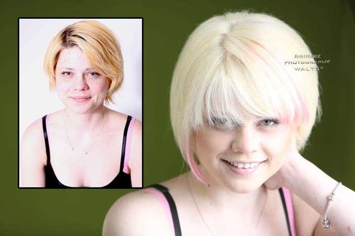Hair Extensions by Ann Marie Walts