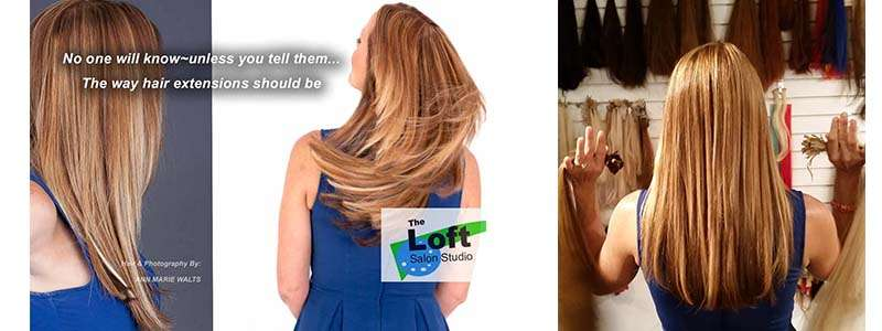 Cold Fusion-Hair Extensions