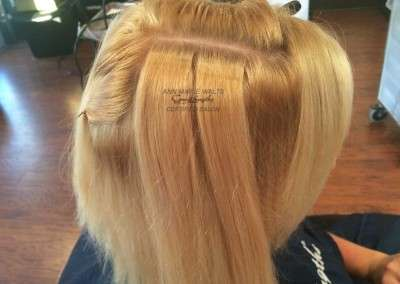 Tape Hair Extensions Great Lengths