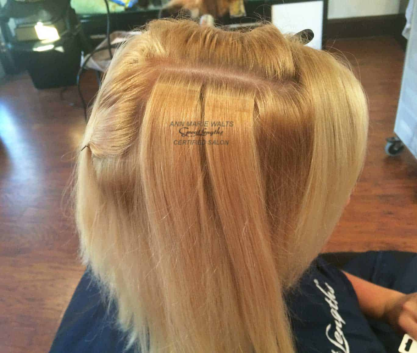 Tape Hair Extensions Springfield Ma L Full Sets Starting At 1300