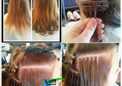 Hair Extensions For Fine Hair-Ma