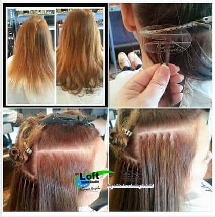 Hair Extensions For Fine Hair