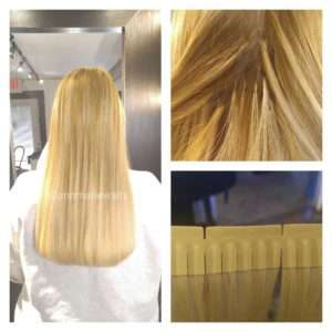 Best Hair Extension Salon In Massachusetts